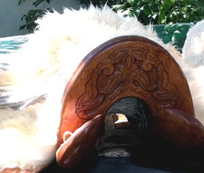 This horse saddle has been serving Hungarians for thousands of years, in peace and fight.  This saddle is suitable for both sport and natural riding purposes, like easy dressage work, distance riding, mounted archery etc. It can be offered to beginners and professionals, it is a very simple and easy to use saddle.    The heritage of our ancestors' knowledge guarantees the high quality!                           de          fi          sv